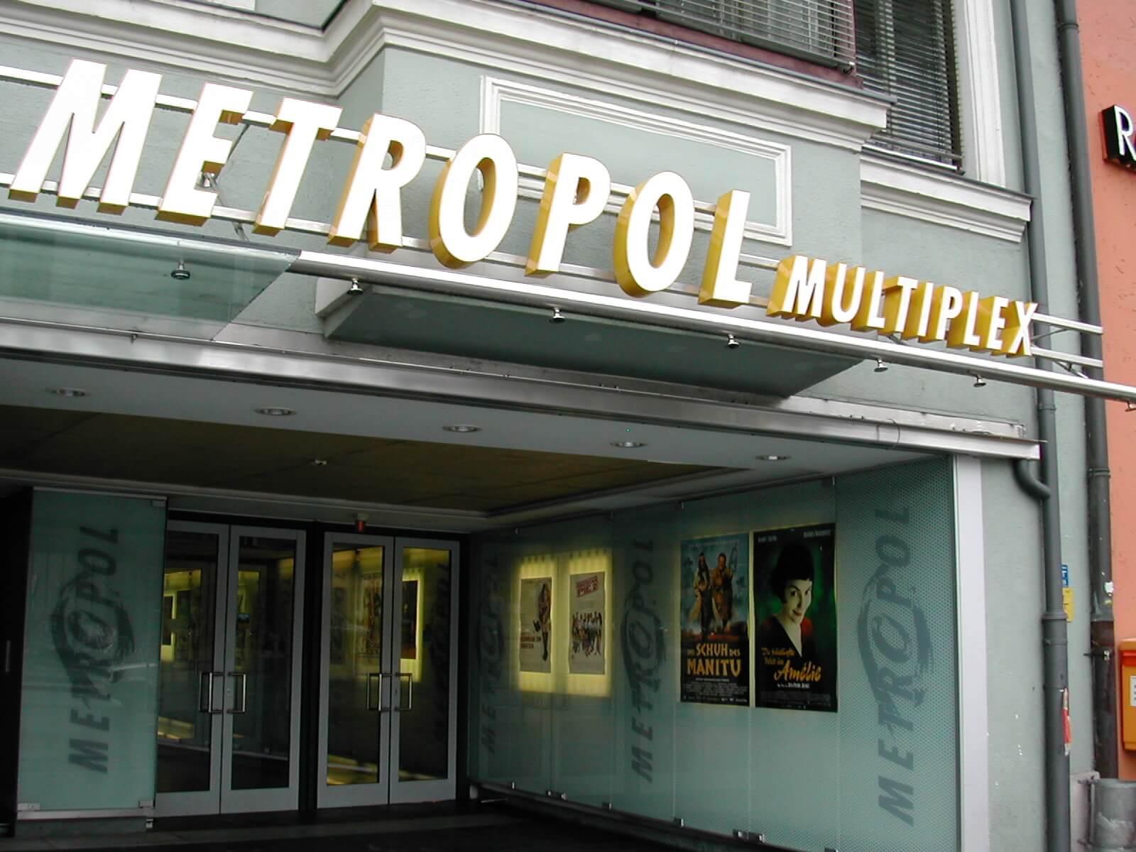 Kino Innsbruck
